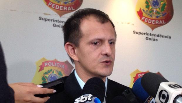 PF em Goiás apura indícios de fraude no Enem