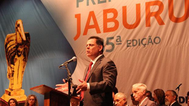 """Marconi Perillo: """"Vamos continuarpriorizando investimentos na Cultura"""""""