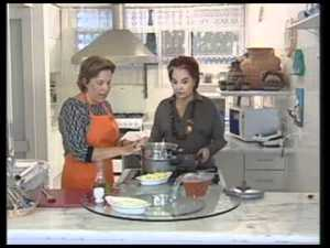 Iris Araújo cozinhando hqdefault