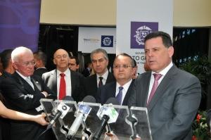 Marconi Perillo no Consórcio Brasil Central 11241615_999784760056285_4141844247879056718_o