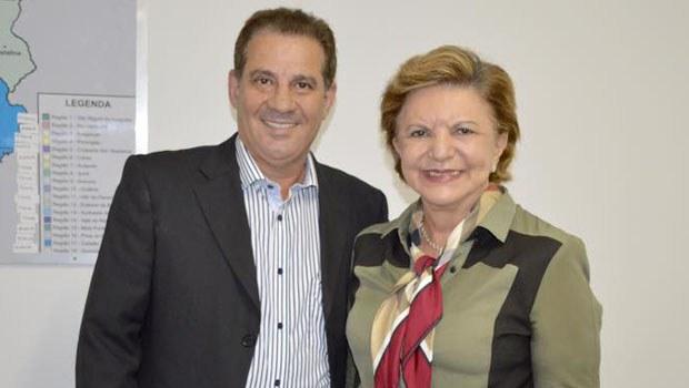 Vanderlan pode jogar a toalha e obrigar Lúcia Vânia (ou Marcos Abrão) a disputar prefeitura