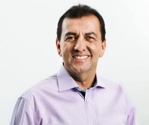 Zélio Cândido é empresário em Senador Canedo