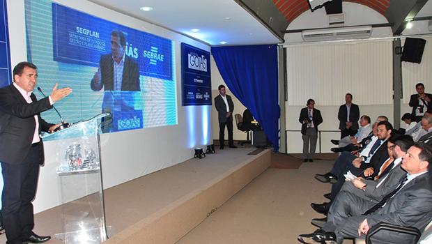 9º Fórum Agenda Goiás ressalta logística
