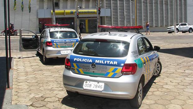 Gerente do Banco do Brasil e família são sequestrados em Uruaçu