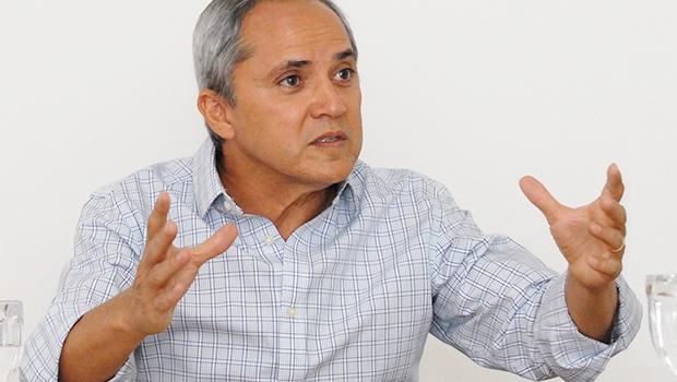 Luiz Bittencourt critica uso político da Prefeitura de Goiânia