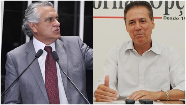 Pedro Chaves pode ser vice de Ronaldo Caiado em 2018