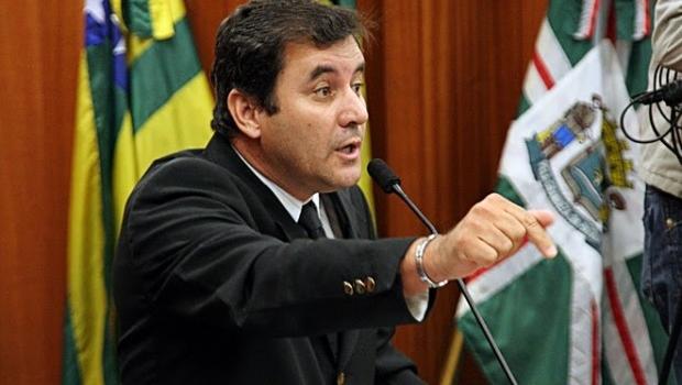 Irista diz que Clécio Alves é bronco mas é leal a Iris Rezende