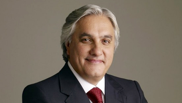 Senador Delcídio do Amaral, do PT, preso nesta quarta-feira | Site/Delcídio Amaral