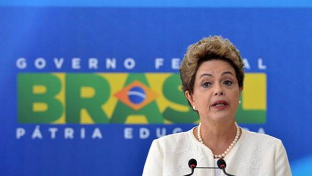 OAB emitiu parecer contrário a um pedido de impeachment da presidente Dilma | Agência Brasil
