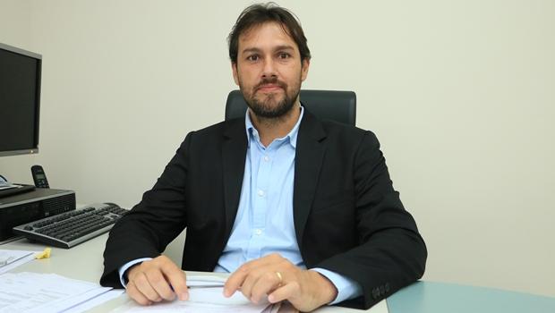Cunha exalta potencial de desenvolvimento de Anápolis