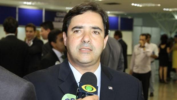 Flávio Buonaduce após a votação | Foto: Alexandre Parrode