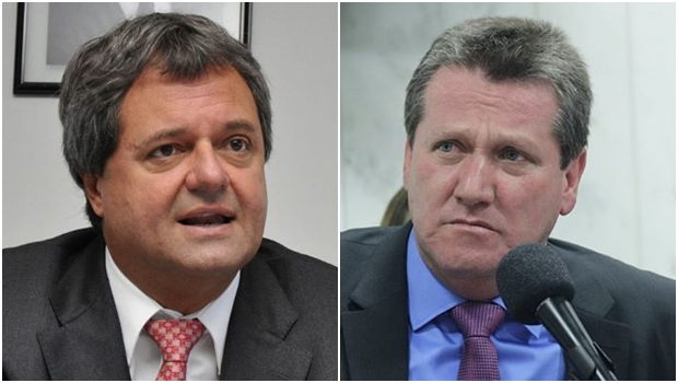 Jayme Rincón e Vecci almoçam na segunda-feira e articulam chapa para prefeito de Goiânia