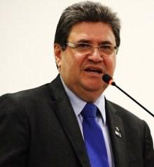 Secretário Júnior Coimbra, do MTur