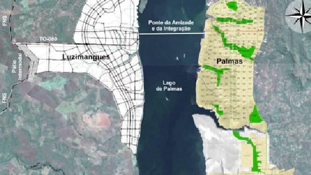"""""""A maior aflição dos moradores de Luzimangues é a ausência do poder executivo de Porto Nacional junto àquela comunidade. Isso faz com que ela tenha que se reportar a Palmas para a solução de suas demandas"""""""