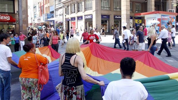 Brasil é o que mais mata travestis e transexuais no mundo