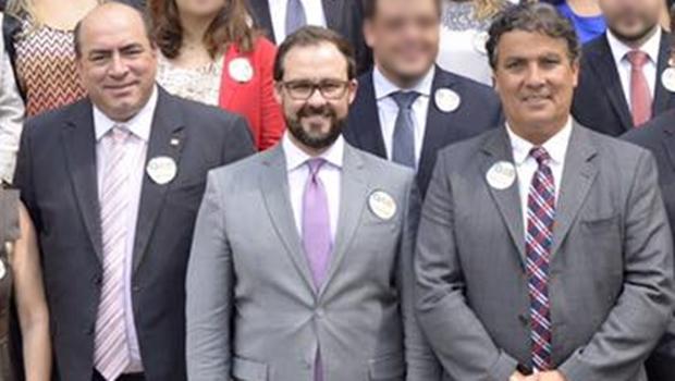 Campanha de Lúcio Flávio tem três candidatos impugnados