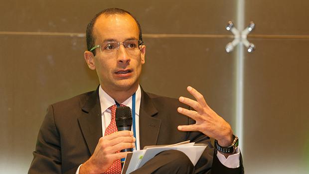 Empresário Marcelo Odebrecht, investigado na Operação Lava Jato | Foto: EBC