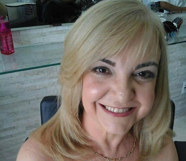 Desaparecimento da Maria de Fátima gerou mobilização nas redes sociais. A filha da mulher, Lara Gomes, disse via Facebook que o cabelo da mãe está um pouco mais branco
