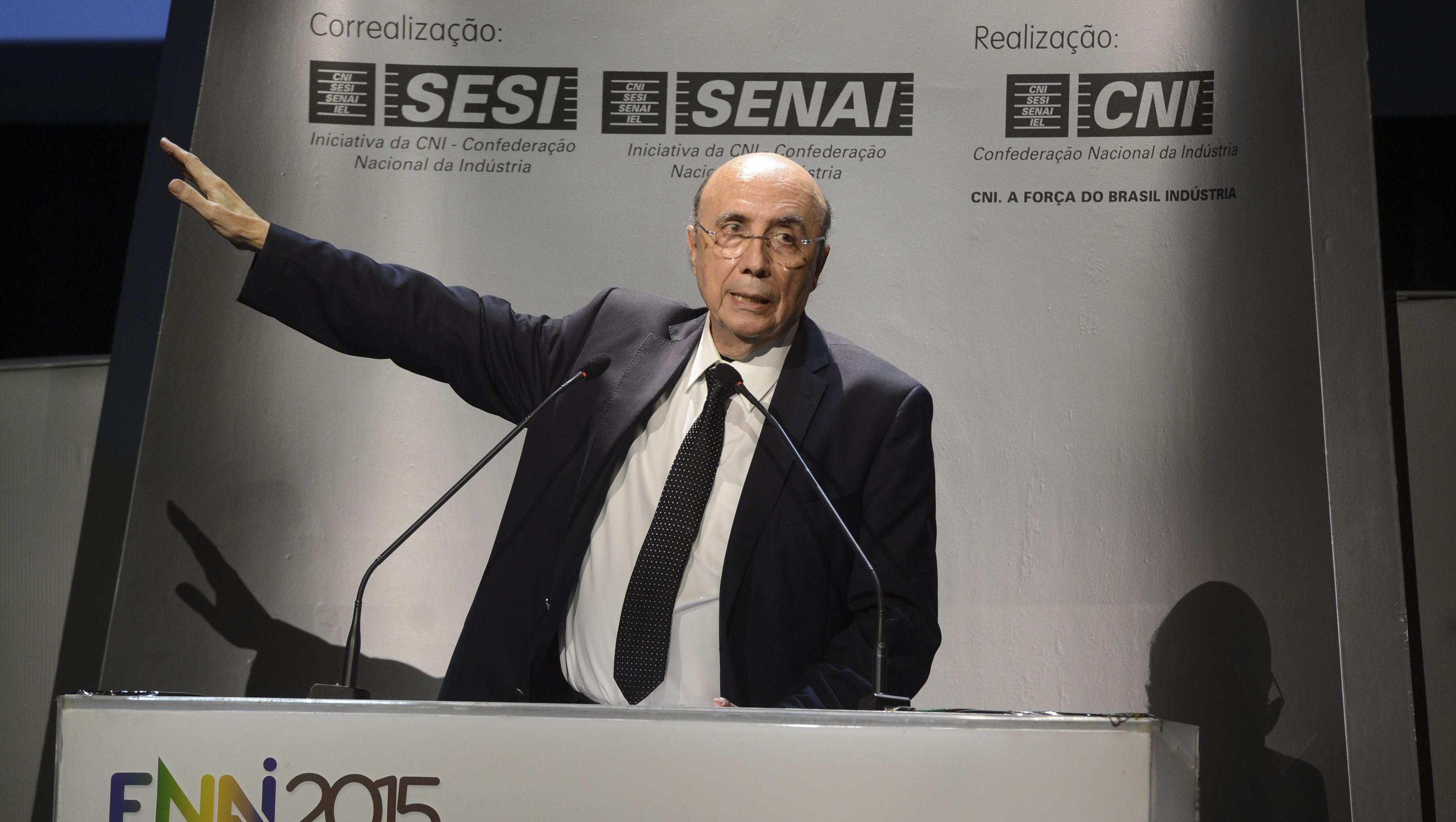 Henrique Meirelles seria o melhor substituto de Joaquim Levy?