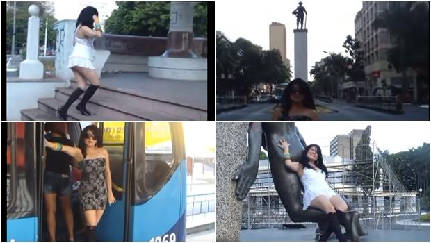 Você PRECISA ver esse clipe | Reprodução/YouTube