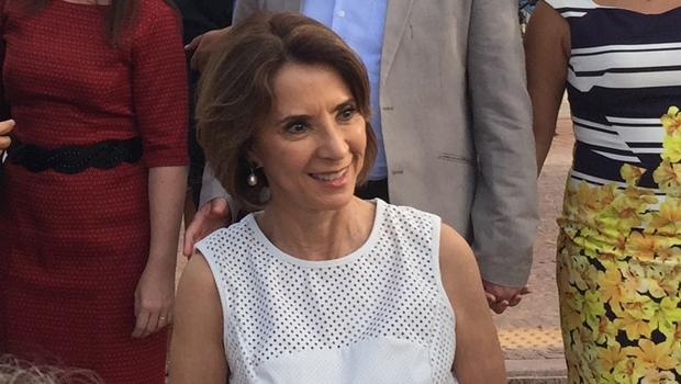 Raquel Teixeira assume cadeira na Academia Feminina de Letras e Artes de Goiás