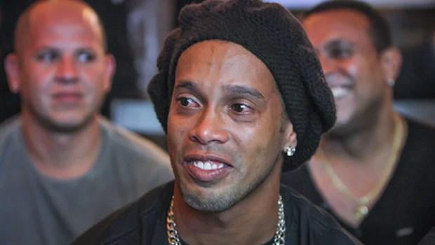 Real Madrid vetou contratação de Ronaldinho Gaúcho por ele ser feio, diz jornal