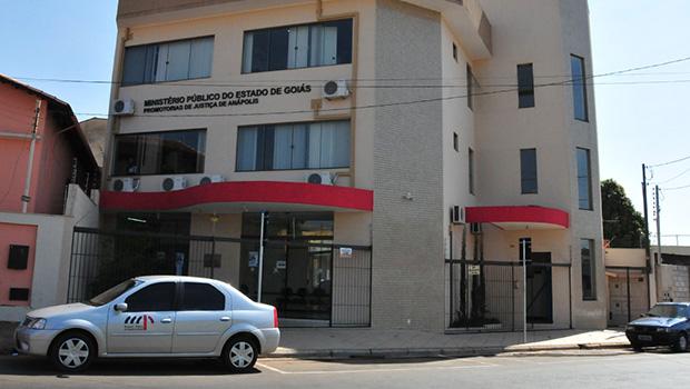 Empresários que fraudavam licitações são presos em Anápolis