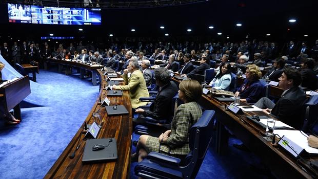 Votação de pedido de prisão de Delcídio será aberta, decide Senado
