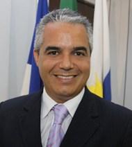 Aleandro Lacerda é eleito diretor de fórum nacional de secretários