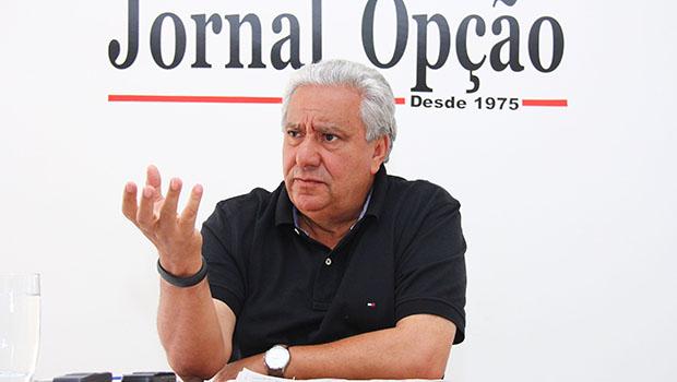 """Vilmar Rocha diz que a festa da democracia ficou """"escondida"""" e """"engessada"""" na eleição de 2016"""