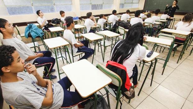 Taxa de analfabetismo em Goiás é menor que no Brasil
