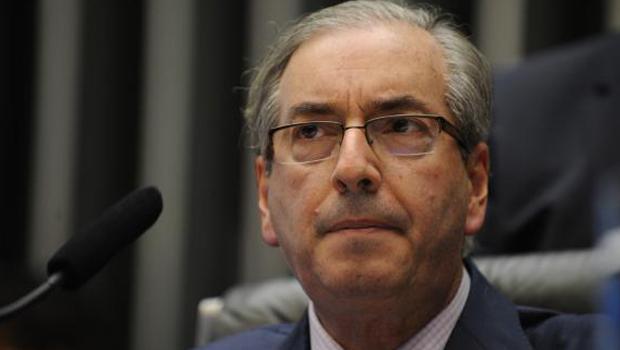 Moro pede à Justiça do Rio intimação de Eduardo Cunha