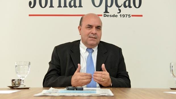 Benedito Torres. Foto-André Costa