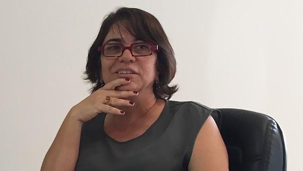 Maria Ester elogia ação do MPGO, mas lamenta que empresários só estejam interessados no lucro e não respeitem a cidade