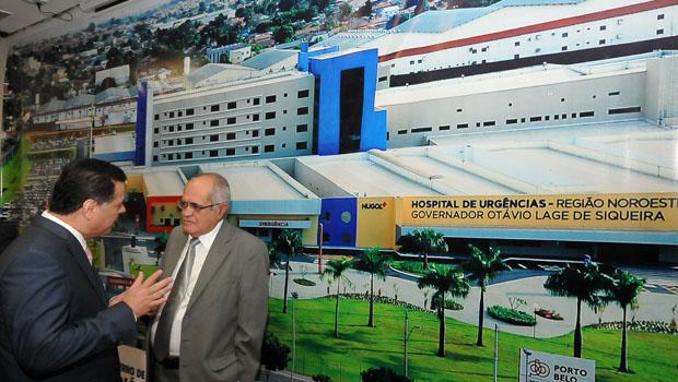 Saúde foi o caos em quase todo o Brasil. Goiás, com as organizações sociais, é uma exceção