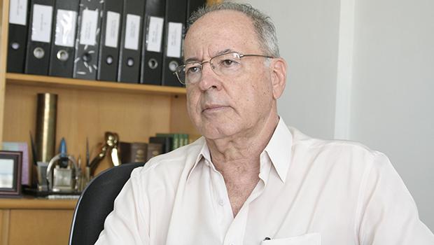 Irapuan Costa Jr. melhorou a segurança pública em Goiás