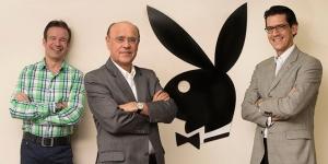 Playboy os novos donos SociosPBB