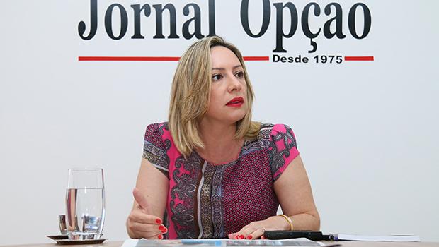 PT define Adriana Accorsi como candidata a prefeita de Goiânia