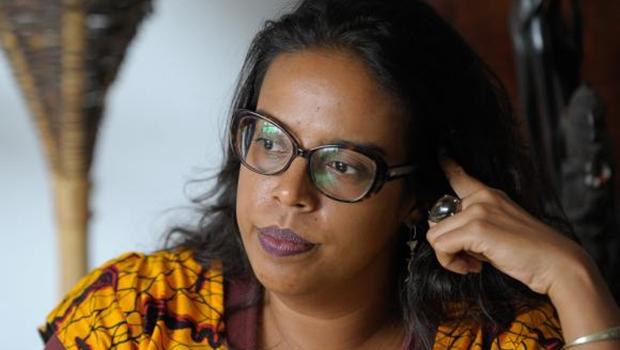 Historiadora e coordenadora do Fórum Itinerante de Cinema Negro (Ficine) Janaína Oliveira | Fernando Frazão / Agência Brasil