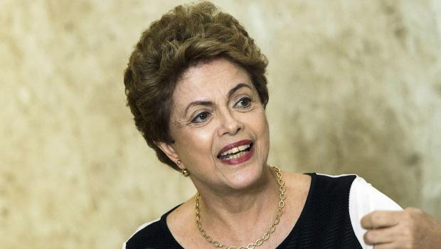 Presidente Dilma assinou decreto que concede indulto | Agência Brasil