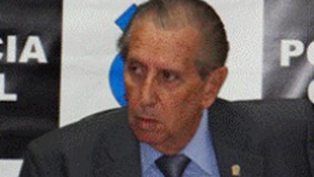 Morre delegado que foi baleado durante assalto em Goiânia