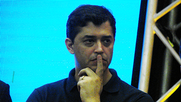 Deputado federal Indio da Costa, ex-relator do Ficha Limpa   Marcello Dantas