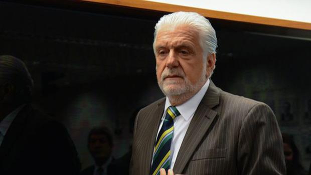 Ministro Jacques Wagner não sabe sobre situação de Levy | José Cruz/Agência Brasil/Arquivo