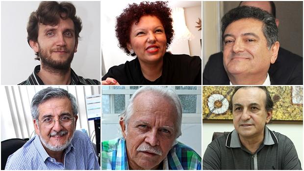 Intelectuais, artistas e escritores reconhecem contribuição cultural do Jornal Opção