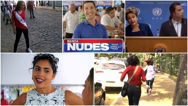 10 memes que bombaram na internet em 2015