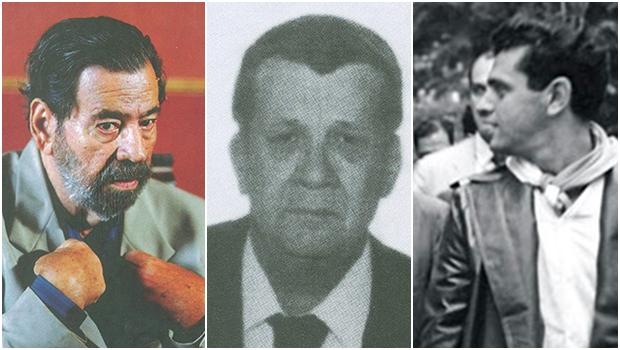 Paulo Malhães: o coronel que se tornou general do jogo do bicho; Luiz Cláudio, torturador da Casa da Morte, protegia um bicheiro; Freddie Perdigão: coronel do Exército e aliado dos bicheiros