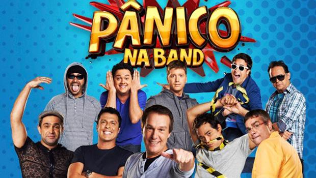 """Petição online pede que Band tire """"Pânico"""" do ar"""