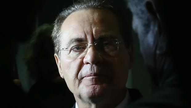STF autoriza quebra de sigilo bancário e fiscal de Renan Calheiros