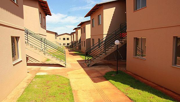 Apartamentos serão entregues na Região Oeste de Goiânia