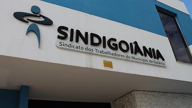 Esquema milionário no Sindigoiânia pagou até escola de tênis de filho do presidente